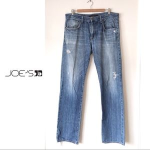 Joe's Straight Fit Jean